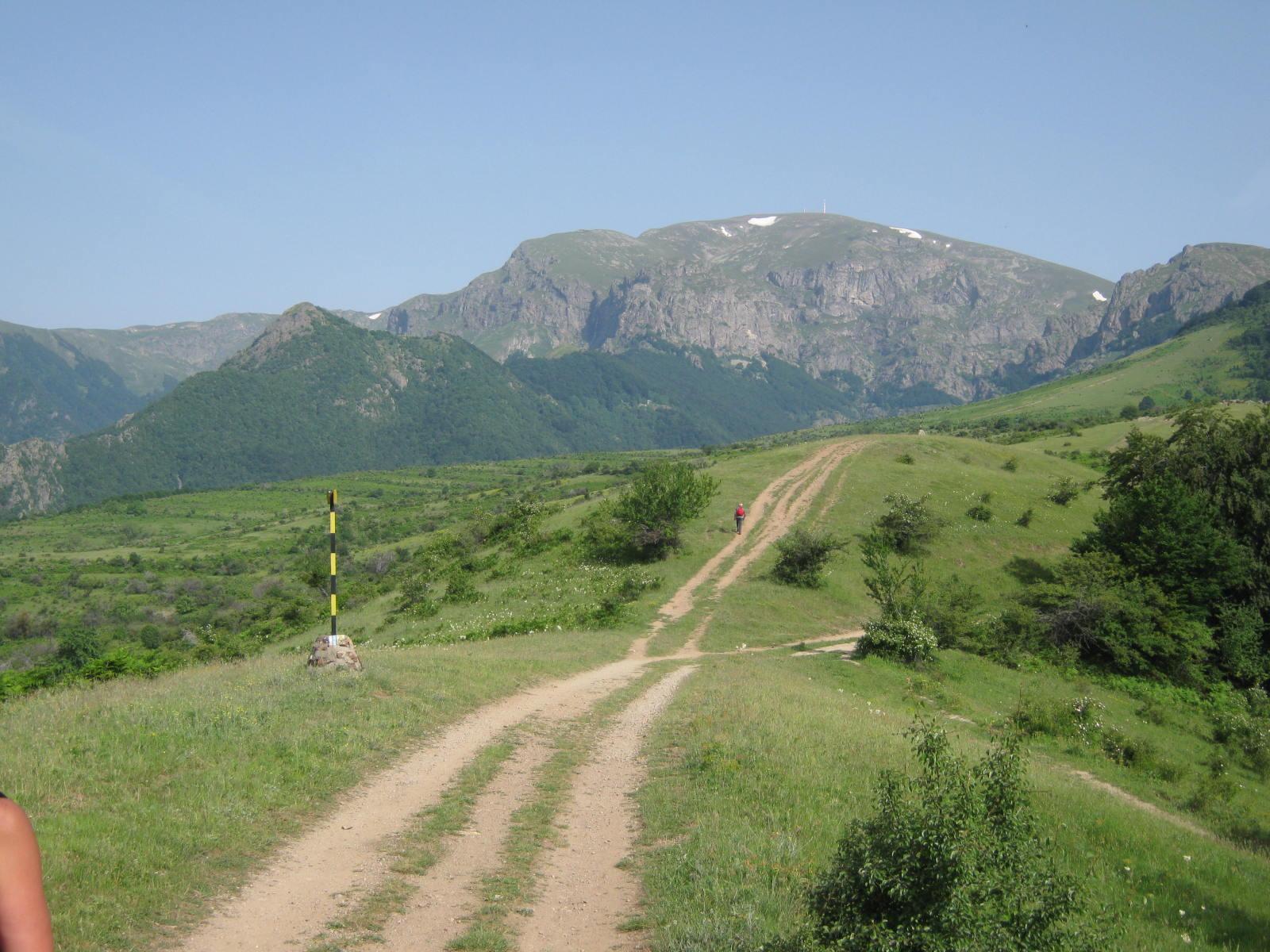 lucky tours co berg wandern und trekking in balkan gebirge bulgarien. Black Bedroom Furniture Sets. Home Design Ideas